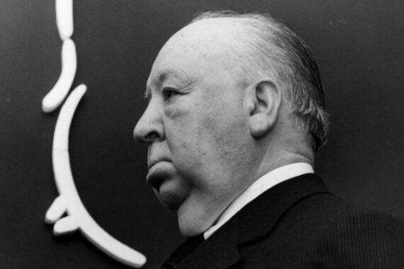 Il re della suspense: Intervista immaginaria ad Alfred Hitchcock