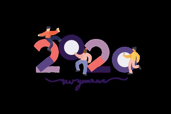 2020  Riassumendo un anno disastroso